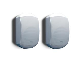 Apart Mask6T-WH  16 Ohm/100 V