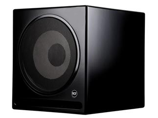 "RCF Ayra Ten Sub 10"" Aktiver Studio-Subwoofer"