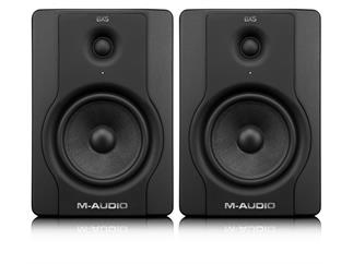 M-Audio BX5 D2, Paar