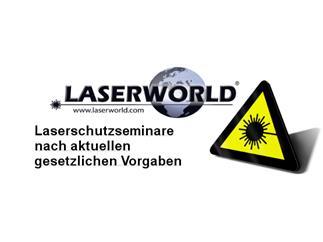 Laserschutzbeauftrager am 15.Nov 2018 (Donnerstag)