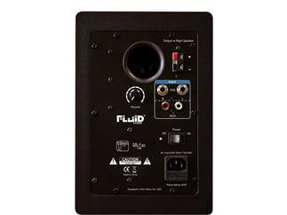 Fluid Audio C5 Studiomonitor / Paarpreis