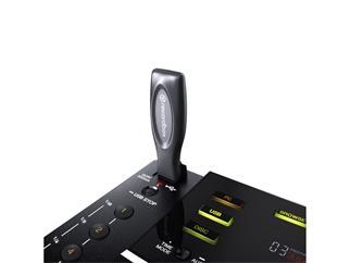 Pioneer CDJ-850-K, Prof. Single DJ CD-Player, schwarz