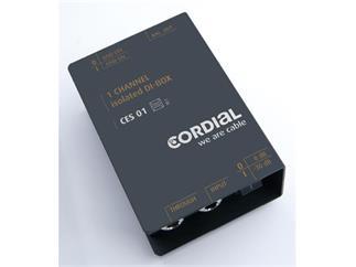 Cordial DI-Box CES 01, passiv