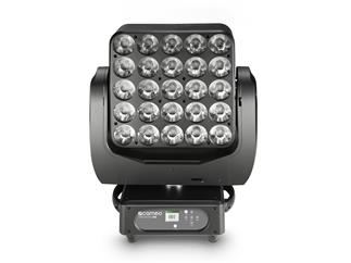 Cameo AURO MATRIX 500 - 5x5 LED Moving Matrix - 25x 15W