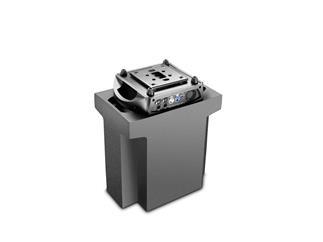 Cameo AS 4 INSERT - Schaumstoff Einlage für Auro Spot 400