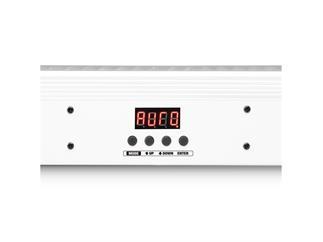 Cameo BAR 10 RGB IR WH - 252x10mm LED RGB weiß inkl. Fernbedienung