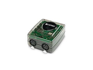 Cameo DVC PRO - 1024-Kanal USB zu DMX-Interface mit WiFi-Access und Steuerungssoftware