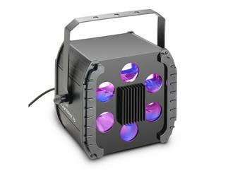 Cameo Moonflower HP - 32W 4in1 RGBW High Power LED Effekt