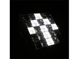 Cameo Flash Matrix 250 - 3-in-1 Strobe-, Chase- und Blinder-Effekt