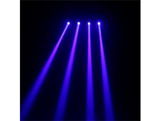 Cameo HYDRABEAM 4000 RGBW - 4 x 32W LED
