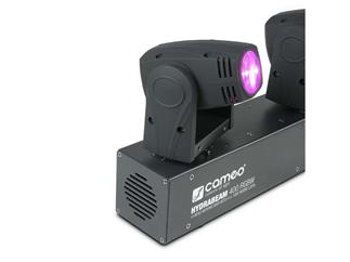 Cameo HYDRABEAM 400 RGBW - 4 x 10W LED