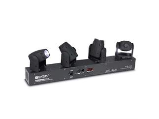 Cameo HYDRABEAM 400 W - 4 x 10W LED