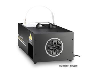 Cameo INSTANT HAZER 1400 PRO - Hazer mit Mikroprozessor-Steuerung