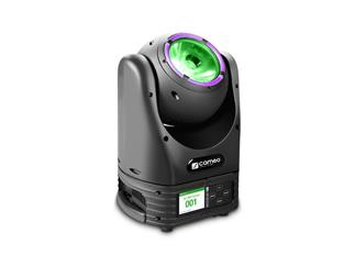 Cameo MOVO BEAM 100 - LED Moving Head 60W Osram RGBW