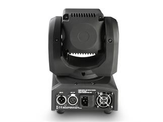 Cameo NanoWash 400 - 4 x 10 W CREE RGBW LED Mini Wash Moving Head