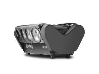 Cameo OCTAFLY W - 8 x 10W Kaltweiß LED Lichteffekt