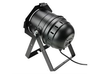 Cameo PAR 56 CAN - 9 x 3 W RGB LED schwarz