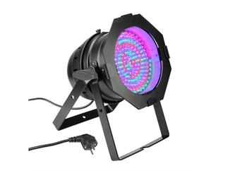 Cameo LED Par 64 CAN - 183 x 10 mm LED RGB schwarz