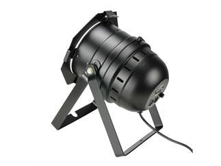 Cameo PAR 64 CAN - 36 x 3 W LED RGB PAR schwarz