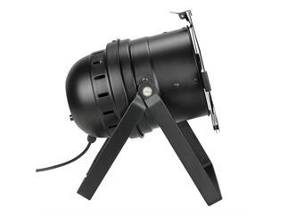 Cameo PAR 64 CAN - 18 x 3 W RGB LED schwarz