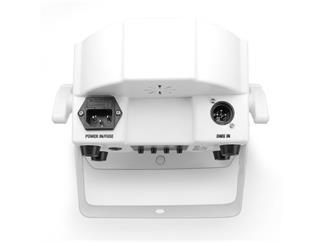 Cameo FLAT PAR CAN RGB 10 - 144x10mm weiß