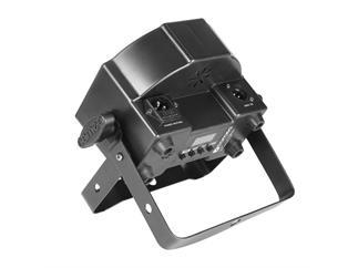 Cameo FLAT PAR CAN TRI 3W IR - 7 x 3 W TCL schwarz- B-STOCK