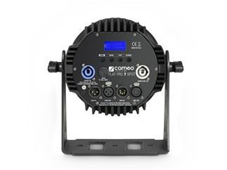 Cameo FLAT PRO 7 SPOT 7 x 15W RGBW LED