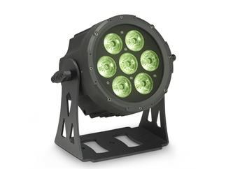 Cameo FLAT PRO 7 XS - 7 x 8W RGBW LED