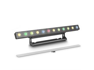 Cameo PIXBAR 400 PRO - Professionelle 12 x 8 W RGBW LED Bar