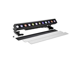 Cameo PIXBAR 600 PRO IP65 12 x 12 W RGBWA+UV Outdoor LED Bar