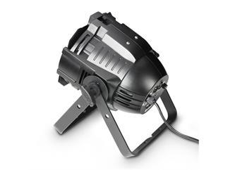 Cameo Studio PAR 64 CAN RGBA Q 8W - 18x8W LED im schwarzen Gehäuse