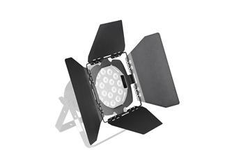 Cameo Studio PAR BARN DOOR 2 B - Flügelbegrenzer für Studio Par schwarz