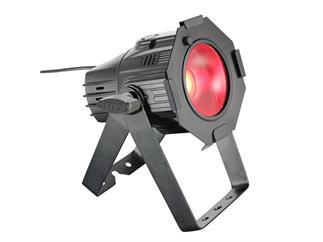 Cameo Studio Mini PAR COB 30W RGB LED schwarz