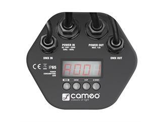 Cameo Outdoor LED PAR 12x3W TCL RGB