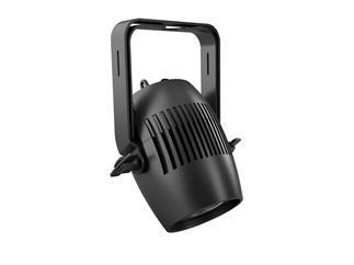 Cameo Q-Spot 40 TW - Kompakter Spot mit 40W Tunable White LED in schwarzer Ausführung