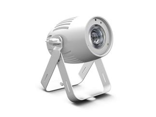Cameo Q-SPOT 40 WW WH - Kompakter Spot mit 40W WW-LED in weißer Ausführung