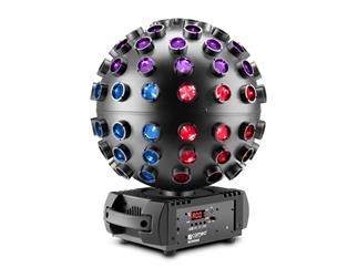 Cameo ROTOFEVER LED-Discokugeleffekt