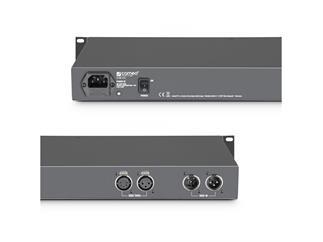 Cameo SB 6 DUAL - 6-Kanal DMX Splitter / Booster (3-Pol und 5-Pol)