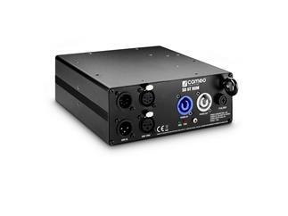 Cameo SB 6T RDM - 6-Kanal DMX/RDM Splitter/Booster (3- und 5-Pol)