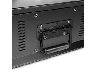 Cameo STEAM WIZARD 2000 - Nebelmaschine mit RGBA-LEDs für farbige Nebeleffekte