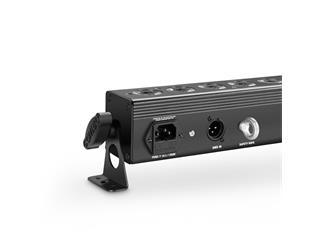 Cameo TRIBAR 400 IR - 24 x 3 W TRI LED Bar schwarz