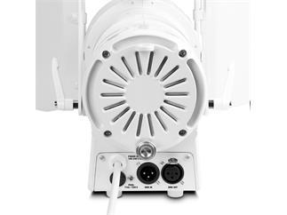 Cameo TS 60 W RGBW WH - Theater-Spot mit Plankonvexlinse 60W RGBW-LED weiß