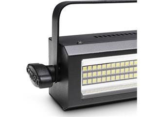 Cameo THUNDER WASH 100 RGB, 132 x 0,2 W RGB SMD LED, 3in1 Strobe, Blinder & Wash Light RGB