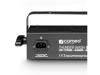 Cameo THUNDERWASH 100 White