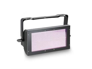 Cameo Thunder Wash 600 RGB - 3in1 - Strobe, Blinder & Wash 648 LEDs
