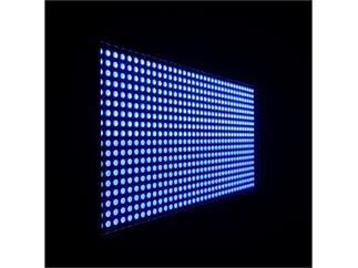 Cameo Thunder Wash 600 RGB - 3in1 - Strobe, Blinder & Wash 648 LEDs