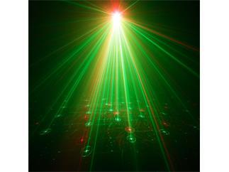 Cameo UVO, 5-in-1 LED-Effektscheinwerfer