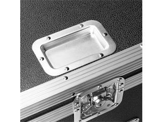Cameo ZENIT B200 CASE 4PC - Charging Flightcase für 4 ZENIT B200