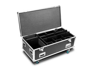 Cameo ZENIT B60 CASE - Flightcase und Ladestation für 6x ZENIT B60