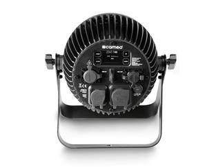 Cameo ZENIT P 40 - 4x 10W RGBW IP65
